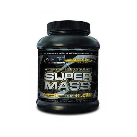 Hi Tec Super Mass 3 kg