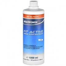 Multipower Fit Active - 1000ml