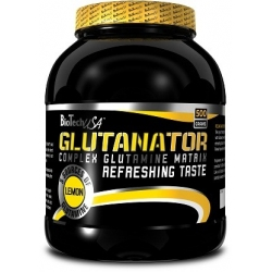Bio Tech USA Glutanator - 500g