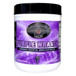 Controlled Labs - Purple Wraath - 1108 g
