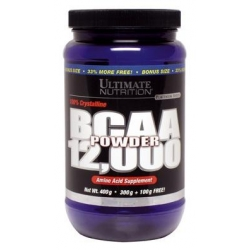 ULTIMATEBCAA 12.000 Powder 457g