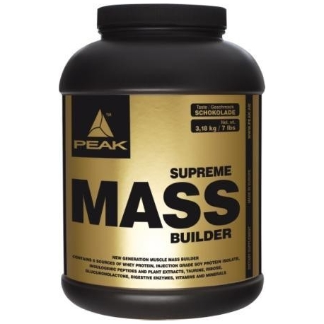 Peak Supreme Mass Builder - 3180g