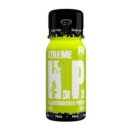 FA Nutrition Xtreme H.P Shot - 60ml