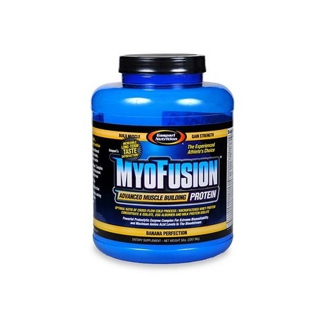 Gaspari Nutrition MyoFusion Hydro 2278g