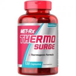 MET-RX Thermo Surge 120 kap.