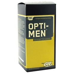 Optimum Opti Men 90 kaps.