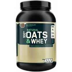 Optimum Oats & Whey - 1360g