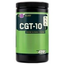 Optimum CGT-10 - 600g