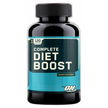 Optimum Diet Boost 120 kap.
