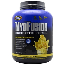Gaspari Nutrition Myofusion Probiotic 2,27kg