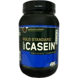 Optimum Casein 100% - 930g