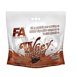 FA Nutrition Whey Protein 4,5kg