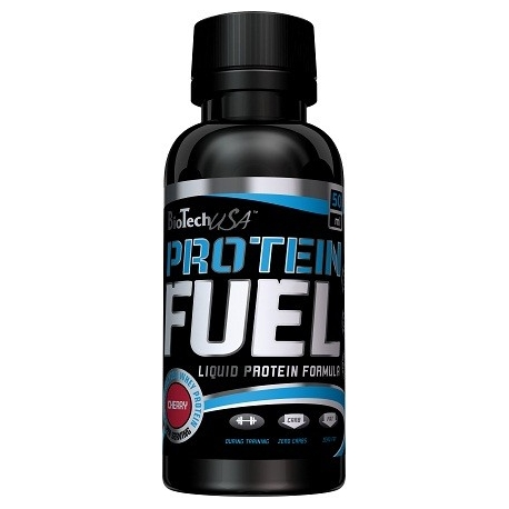 Bio Tech USA Protein Fuel - 1 x 50 ml [30g hydrolizat w porcji]