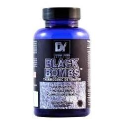 Dorian Yates - Black Bombs - 90tab.
