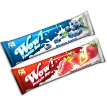 FA WOW Protein Bar - 60g