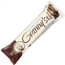 Granny's Protein Bar 82 g - TEN BATON SMAKUJE JAK CIASTO!!!