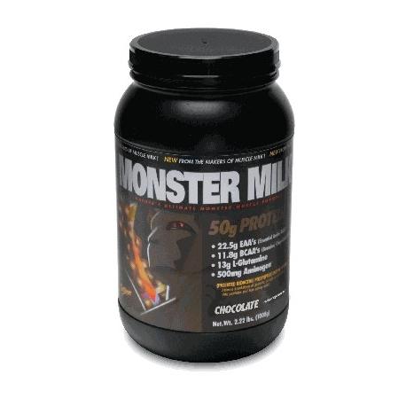 CytoSport Monster Milk - 1008g