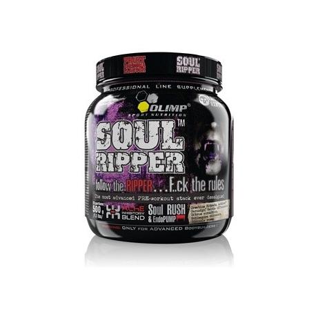 Olimp Soul Ripped - 500g