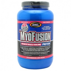 Gaspari Nutirtion Myofusion HYDRO 908g