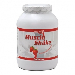 Best Body Muscle shake 1900g