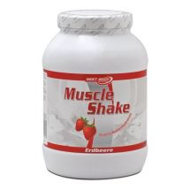 Best Body Muscle shake 750g