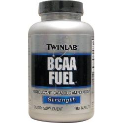 Twinlab BCAA - 180 kaps.