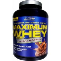 MHP Maximum Whey 2270g