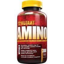 PVL Mutant Amino - 300 kaps.