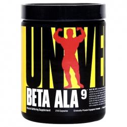 Universal Beta Ala - 210 kaps.