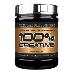 Scitec Creatine 100% Pure - 500g