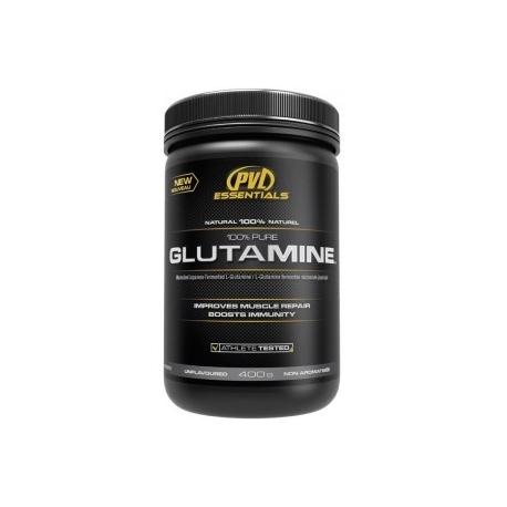 PVL 100% Glutamine 400g