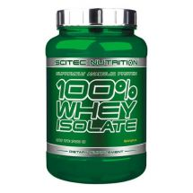 Scitec 100% Whey Isolate - 700g
