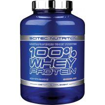 Scitec 100% Whey Protein 2350g