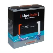 Revolutions Lipo-bolic - 100 kap.