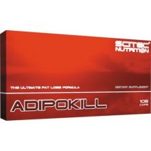 Scitec Adipokill - 108 kaps