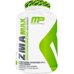 Muscle Pharm ZMA - 60 kaps.