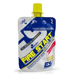 Olimp Fire Start energy gel 80g