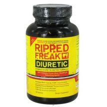 Pharma Diuretic 15 kaps