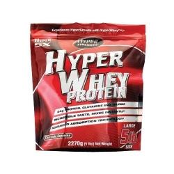 Hyper Strenght Hyper Whey 2270g