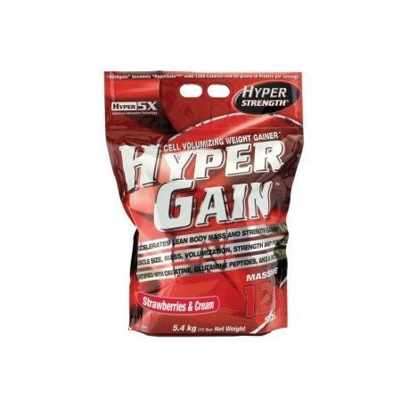 Hyper Strenght Hyper Gain 5400g