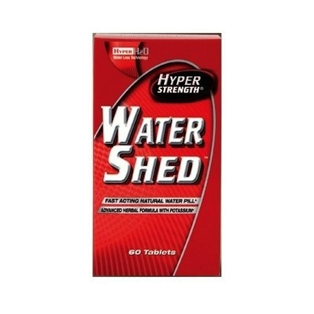 Hyper Strenght Water Shed 60 tabl.