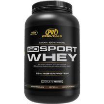 PVL Iso Sport Whey - 2270g [izolat]