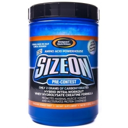 GASPARI NUTRITION Size ON Pre-Contest 747g