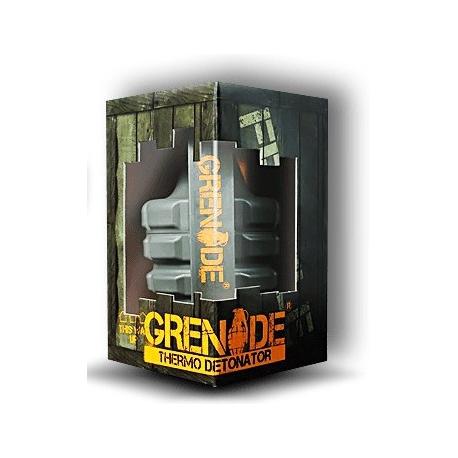Grenade Thermo Detonator 44 kaps.