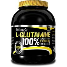 Bio Tech - L-Glutamine - 500 g