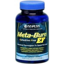 MRM Meta Burn EF - 120 kaps.