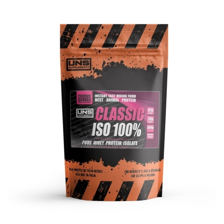 UNS Classic Iso 100% 500g
