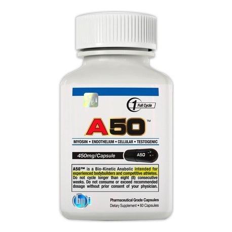 BPI - A50 - 60kaps