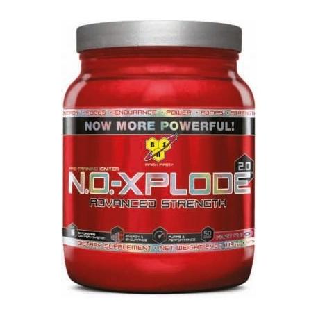 BSN NO-Xplode 2.0 EU - 1080 gram
