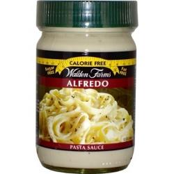 Walden Farms Pasta Sauce Alfredo 340g